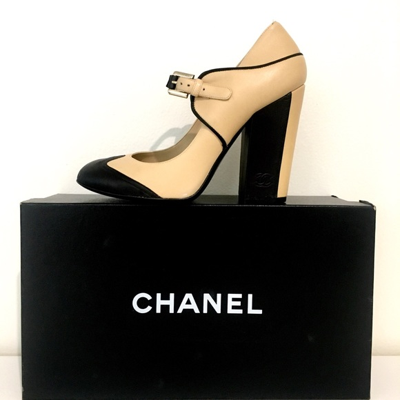 74616d5a973 CHANEL Shoes - CHANEL HEELS